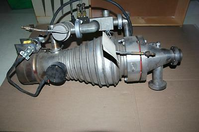 Edwards Diffstak High Vacuum Small Diffusion Pump