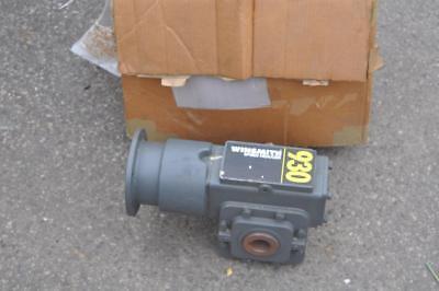 Winsmith 930 Speed Reducer 930cdsn Ratio 15 New