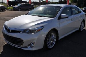2013 Toyota Avalon ( LIMITED )