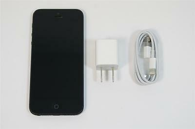 Used Unlocked GSM Apple iPhone 5 64GB Black Slate AT&T T-Mobile A1428 or A1429