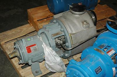 Pumps - Flowserve - Industrial Equipment