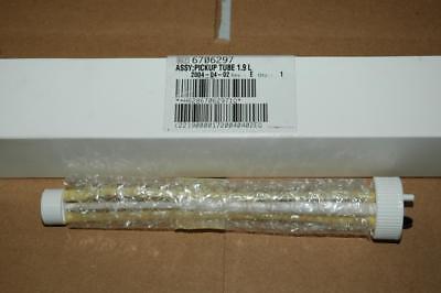 Beckman Coulter 6706297 Pickup Tube 1.9l - Nos