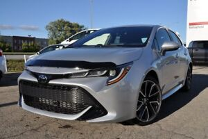 2019 Toyota Corolla Hatchback SE GROUPE AMÉLIORÉ + ACCESSOIRES(T