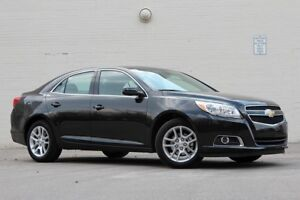 2013 Chevrolet Malibu 1LT - Just arrived