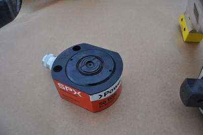 Spx Power Team Rls500 50 Ton Flat Pac