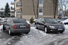 VW Phaeton 3D 3.0 TDI Test