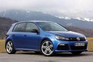 "4X LIKE NEW VW GOLF R TALLADEGA 19"" | | 2015 |MK6| & DUNLOP TYRES Blakehurst Kogarah Area Preview"