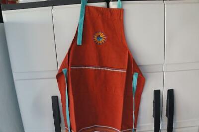 Kay Dee Designs Kitchen Chef Apron Southwest Design