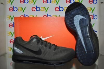 official photos 10728 0e4d2 Nike Zoom All Out Low Mens Running Shoes 878670 302 Cargo Khaki Black NIB