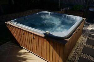 Spa for sale - 6 person - Fully working - Good condition Wakerley Brisbane South East Preview
