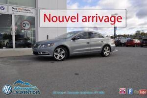 2013 Volkswagen Passat CC Sportline TURBO*MAGS*XENON*BLUETOOTH*