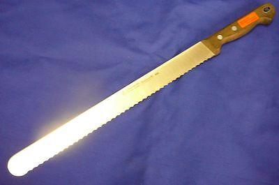 eBay BEST BRISKET KNIFE SOLINGEN GERMAN GUSTAV EMIL ERN SS 12