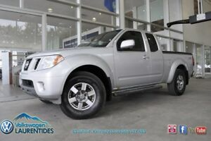2010 Nissan Frontier SE*4X4*A/C*PRO 4-X*MAGS*