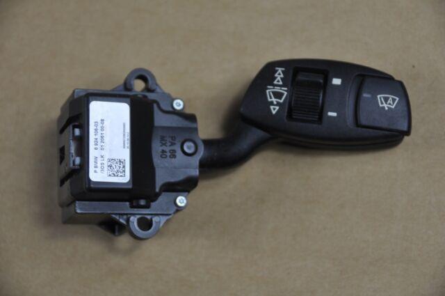 BMW 5er E60 E63 E64 + LCI Wischerhebel Hebel Schalter Scheibenwischer 6924106
