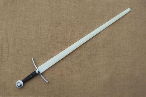 One handed nylon sword for LARP and HEMA