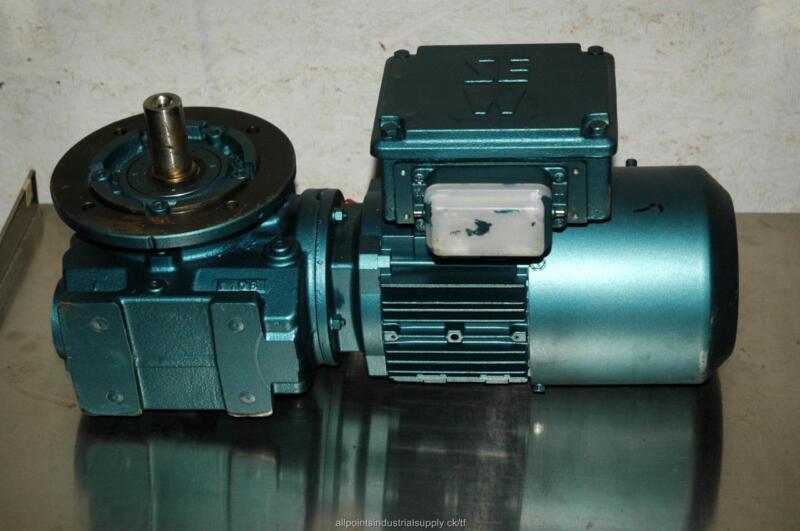 Sew Eurodrive Gearbox Gear Reducer Motor SF47DT71D4/BMG/HF/ASDX - NOS