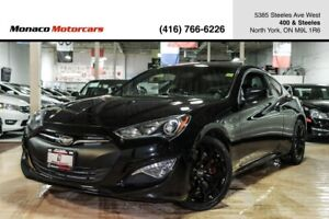 2013 Hyundai Genesis Coupe 2.0T - ONEONWER|NAVIGATION|SUNROOF