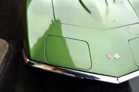 Miniature 11 Voiture American classic Chevrolet Corvette 1972