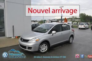 2010 Nissan Versa A/C*AUTOMATIC*