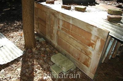 Antique Vintage 5 Panel Solid Wood Interior House Door Doors 23.75-32 x 77-80