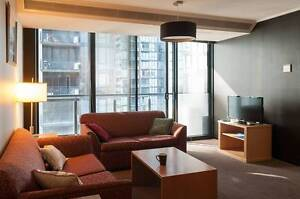 Fully Furnished Apartment in Southbank Southbank Melbourne City Preview