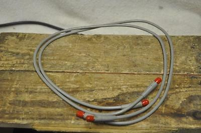 Hpagilent 5061-5458 Mixer Cable 18ghz Sma 39.5 Mm Lot Of 2