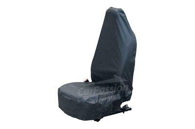 2 x Protector funda asiento lavable con elastico facil poner sacar higienico