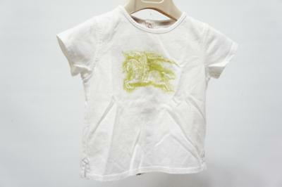 BURBERRY BABY TODDLER GIRLS T- SHIRTS 9M