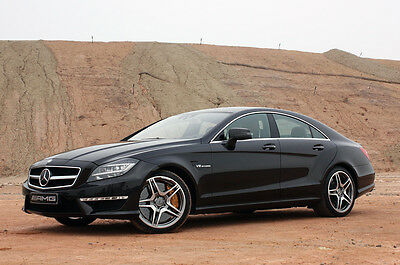 Chiptuning Mercedes CLS63 AMG 558PS/585PS auf 660PS/1100NM Vmax offen! C218 63 S