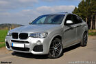 BMW X4 F26 xDrive 20d Test