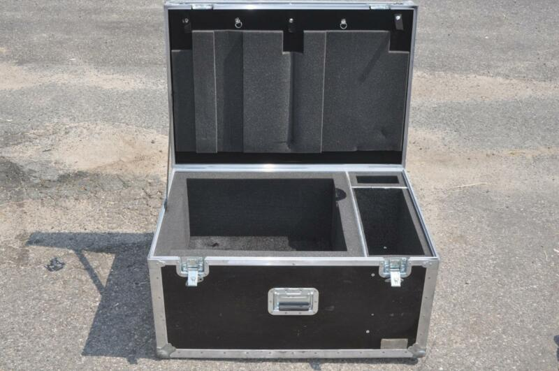 Heavy Duty Equipment Case 35-1/2 L x24 W x 20 H