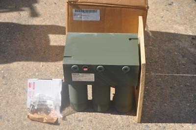 Hydac Thf-005bh Hydraulic Fluid Filter Thf8p3-60-5bh-bm-l1.03-t New In Box