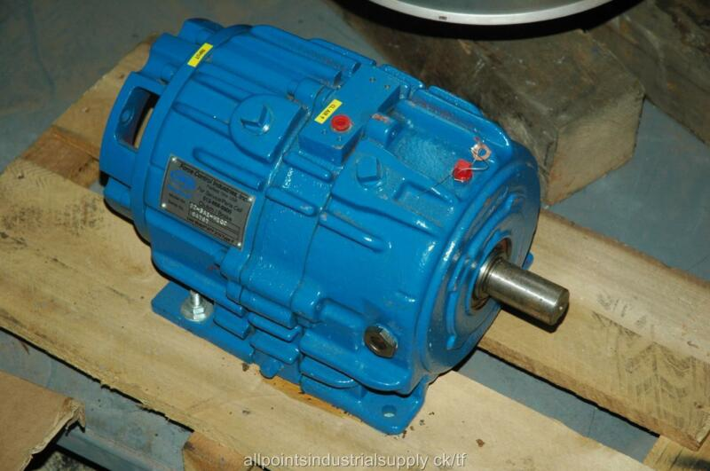 Posidyne Force Control Industries Oil Shear Clutch Brake 02-3A1-H1QC - NOS