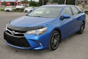 2016 Toyota Camry SE MAGS,FOGS,TOIT OUVRANT,CUIR