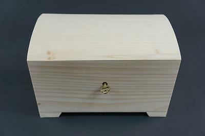 Ordnungsbox Abschliessbar Skatule Kiste Geschenk Schmuck Aufbewahrung PK297