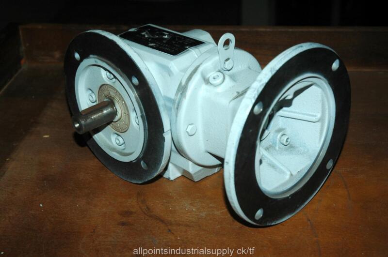 Sew Eurodrive Gearbox Gear Reducer SF37A SF37-AM56 - NOS