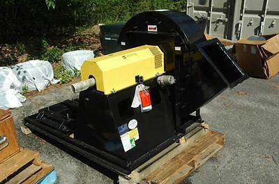 Twin City Fan Blower Class 32 Size 915 Rba-sw Industrial Exhaust Blower - Nos
