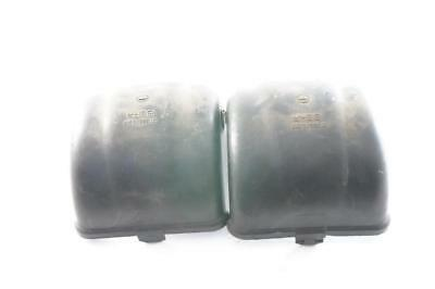 OEM BMW E28 Firewall HVAC Heater Blower Motor Covers Guard 82-88 528e 533i 535i