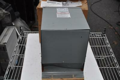 Square D 10s1f 10kva 480240120vac Transformer Type 3r New