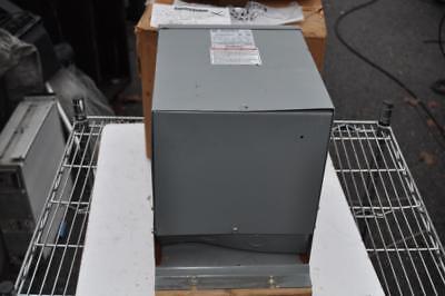 Square D 10s1f 10kva 480240120vac Transformer Type 3r New