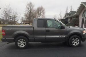 2008 Ford F-150 STX Other