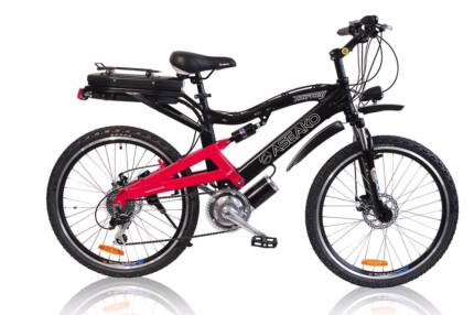 Aseako 250W Electric Mountain Bike
