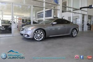 2008 Infiniti G37 Coupe S S*SUNROOF*AUTOMATIC*MAGS*