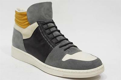 GUCCI NOHO SLIP-ON HIGH TOP SNEAKER SHOES 41/11US $495