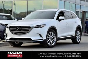 2016 Mazda CX-9 Signature LOW MILEAGE, LIKE NEW