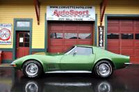 Miniature 7 Voiture American classic Chevrolet Corvette 1972