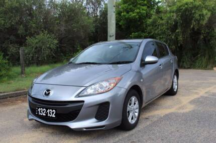 Mazda 3 Hatchback 2011 - Low Kms - Great Condition