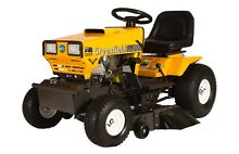 "Greenfield Deluxe Mower 34"" Cut 25Hp V-Twin Engine Ballarat East Ballarat City Preview"