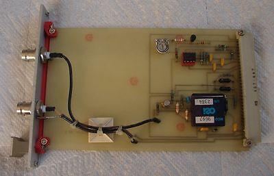 Lintech Ef5 Board
