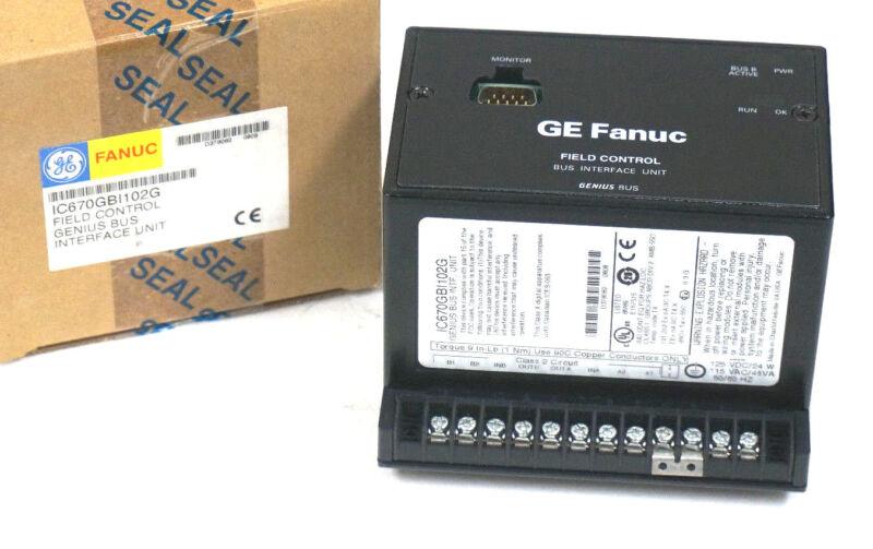 Ge Fanuc | Controls | Surplus Industrial Equipment